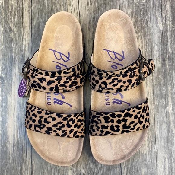 Blowfish Shoes   Brand New Leopard